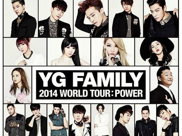 YG Entertainment Ungkap Cara 'Berani' untuk Musnahkan Praktik 'Sajaegi'