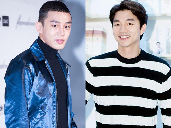 Segera Bintangi Drama tvN, Mampukah Yoo Ah In Isi 'Kekosongan' Gong Yoo?
