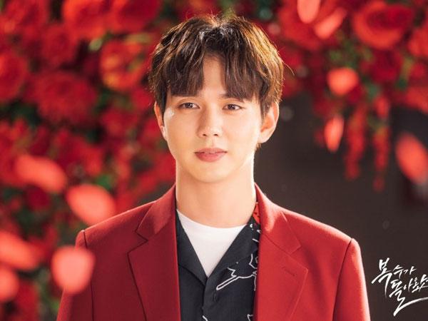 Yoo Seung Ho Resmi Gabung Agensi yang Sama dengan Kim Tae Hee dan Seo In Guk