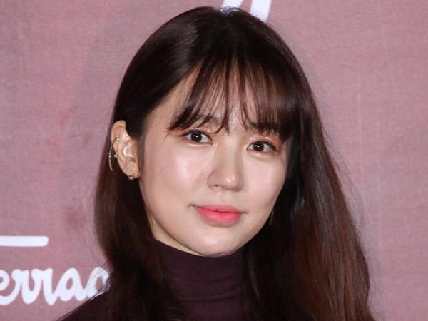 Yoon Eun Hye Dikabarkan Siap Main Drama Terbaru Adaptasi Web Novel Populer