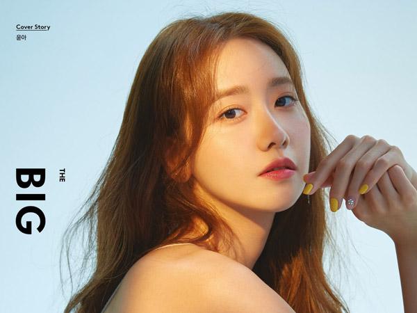 YoonA Sumbangkan Semua Hasil Pemotretan dengan Majalah The Big Issue