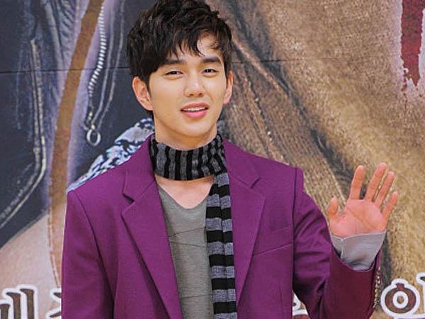 Diam-diam Jadi Fanboy, Siapa Member Girlband Favorit Yoo Seung Ho?