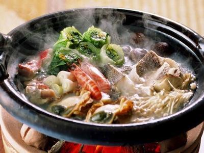 Yuk Intip Berbagai Menu Makanan Khas Musim Dingin Di Jepang!
