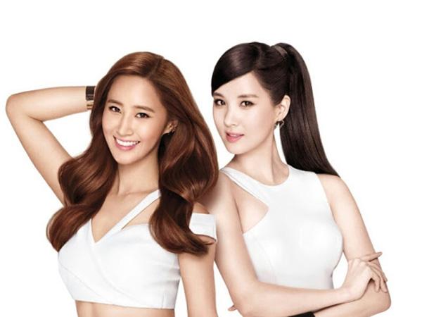 Yuri dan Seohyun SNSD Tampilkan Aksi Dance dengan Rambut Indahnya di MV 'Secret'