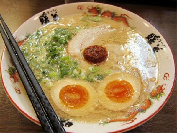 Hanya di Jepang, Ramen Terenak Ini ditemukan Oleh Teknologi Canggih