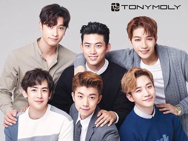 Taecyeon Pilih Hengkang dari Agensi, Bagaimana Nasib Kelanjutan Grup 2PM?
