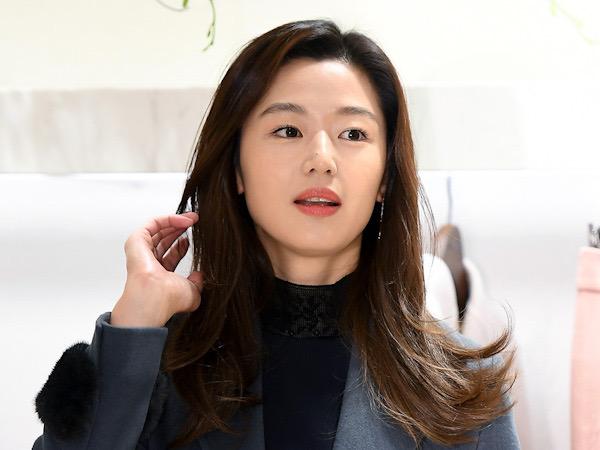 Agensi Bantah Rumor Jun Ji Hyun Bercerai, Siap Ambil Langkah Hukum