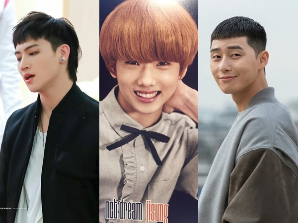 4 Gaya Rambut Ikonik Artis Korea yang Sulit Diikuti Orang Biasa