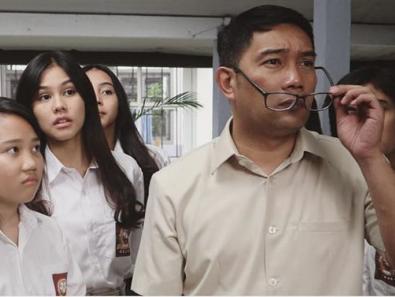Ridwan Kamil Bersedia untuk Kembali Muncul di Film 'Dilan 1991', Apa Alasannya?