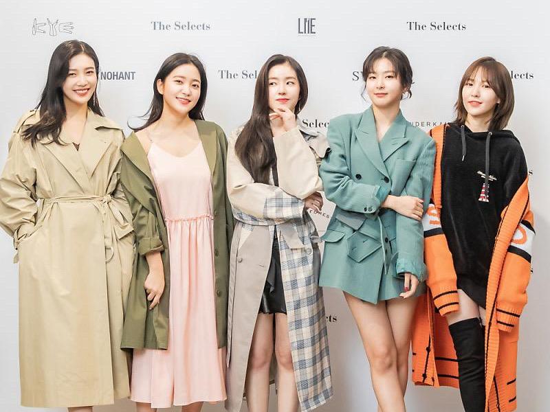 Acara Jumpa Fans Red Velvet Batal Menyusul Kontroversi Irene
