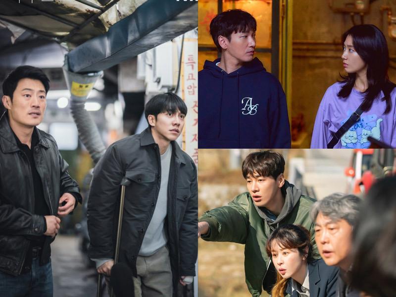 Rating Drama Korea Rabu - Kamis: tvN Mouse Catatkan Rekor Terbaik