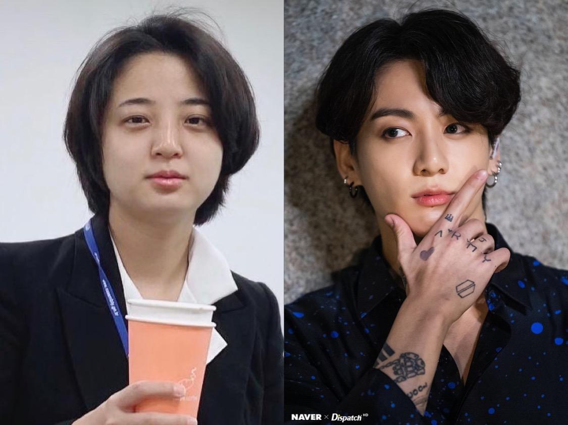 Politisi Muda Korsel Tuai Kontroversi Gegara Pakai Jungkook BTS Demi UU Tato