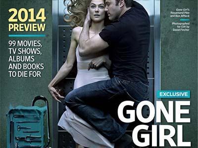 Hiii.. Ben Affleck Tidur Dengan Mayat Di 'Gone Girl'?