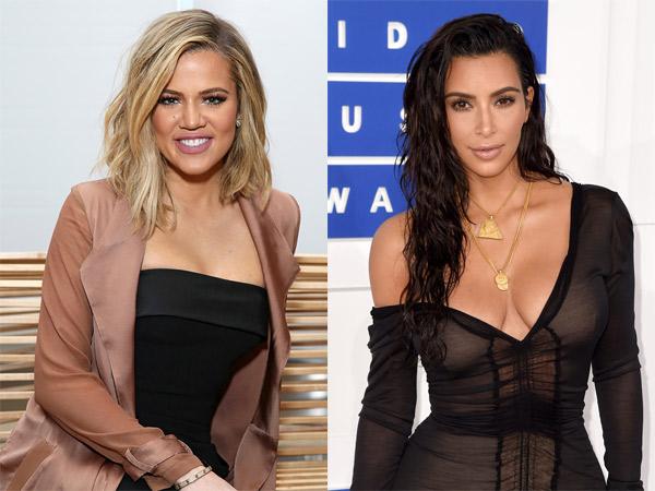 Pasca Perampokan di Paris, Ini Kata Khloe Tentang Keadaan Kim Kardashian