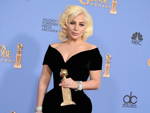 Sudah Rilis Dua Single, Lady Gaga Batalkan Promosi Album Baru
