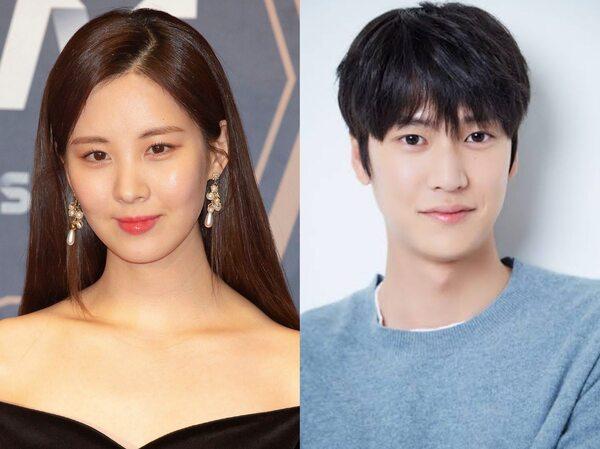 Seohyun dan Na In Woo Dikonfirmasi Jadi Pemeran Utama Drama Fantasi