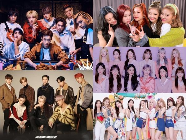 Sweet Banget! Ini 7 Lagu K-Pop Ini Didedikasikan untuk Fans (Part 2)
