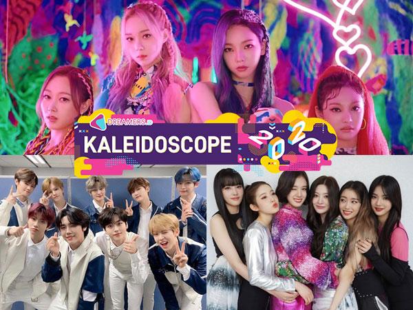 3 MV K-Pop Ini Kena Tuduhan Plagiat di Tahun 2020