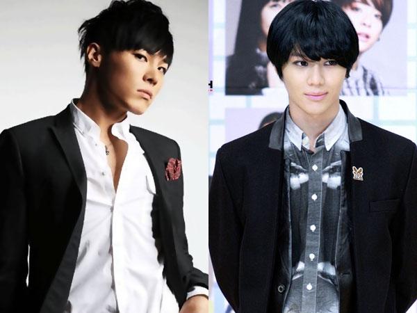 Wah, Solois Wheesung Sempat 'Musuhi' Taemin SHINee?