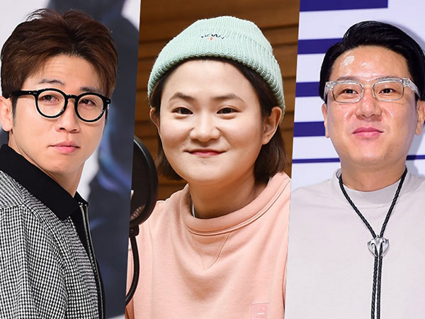 Tiga MC Baru 'Weekly Idol' Bakal Ditemani Sederet Grup Idola Ini di Syuting Perdana