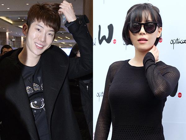 Dipertemukan di 'Sugar Man', Jo Kwon dan Gain Sempat Saling Menghindar