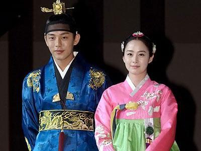 Yoo Ah In Terkejut Dengan Kehandalan Kim Tae hee Menghafal Dialog