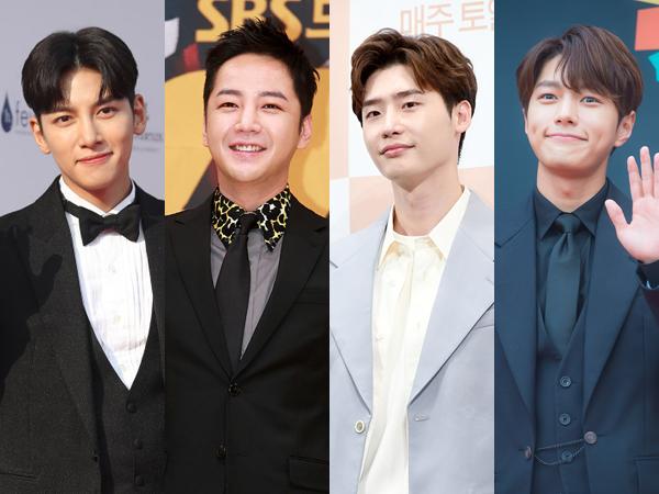 Sederet Aktor Korea yang Sempat Dipandang Sebelah Mata karena Terlalu Tampan