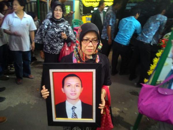Tragis, Dokter Muda Ini Meninggal Saat Mengabdi di Daerah Terpencil