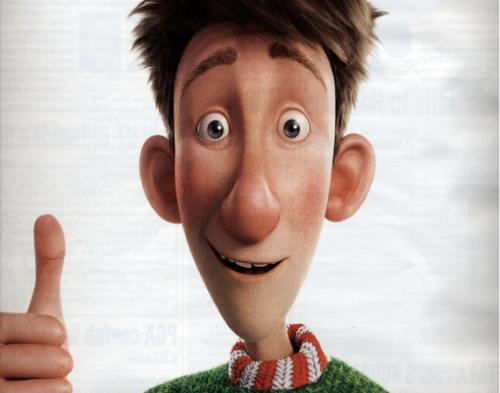 Arthur Christmas Duduki Puncak Box Office UK