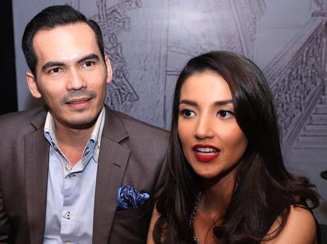 Drama Berakhir, Tsania Marwa dan Atalarik Syah Resmi Cerai!