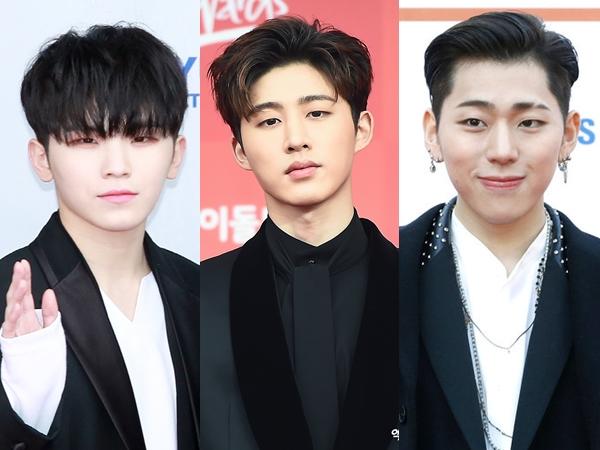 B.I iKON Hingga Woozi SEVENTEEN Diangkat Jadi Member Tetap Asosiasi Hak Cipta Musik Korea
