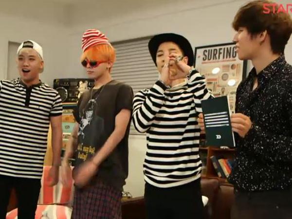 Big Bang Ungkap Cerita Dibalik Lagu Tersedih Sepanjang Karir Mereka, 'If You'