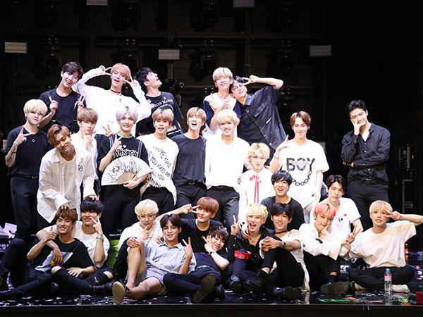 Grup Jebolan 'BOY24' Siap Debut Dengan Nama Baru!