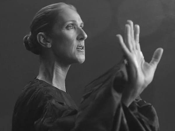 Celine Dion Tunjukkan Ketidaksempurnaan Dirinya di Video Klip Baru