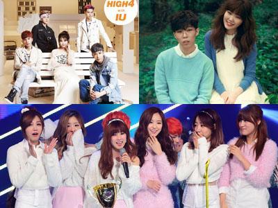 Industri Musik K-Pop 'Sepi', Bagaimana Kondisi Chart dan Penjualan Musik Saat Ini?