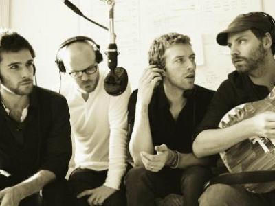 Coldplay Bocorkan Lagu untuk Soundtrack 'The Hunger Games : Catching Fire'!