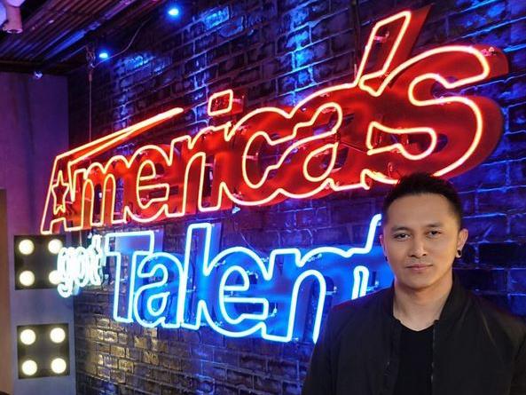 Tersingkir dari 'America's Got Talent', Demian Aditya Curhat Soal Aksinya yang Gagal