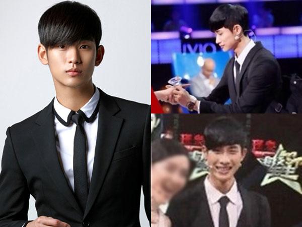 Wow, 'Kembaran' Do Min Joon Muncul Perdana di Sebuah Reality Show Cina!