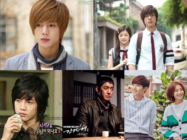 5 Drama Kim Hyun Joong yang Perlahan Kembali ke Layar Kaca Usai Skandal