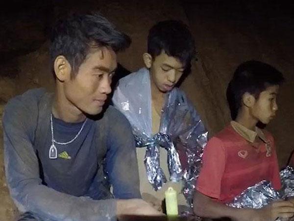 Ini Sosok Pahlawan di Kasus Anak-anak Terjebak di Gua Thailand yang Ternyata Tak Punya Status Negara