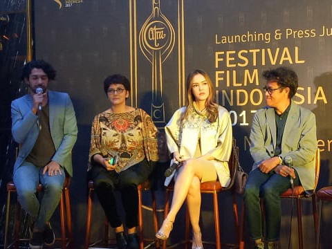 Ajang Apresiasi Film Dalam Negeri, 'FFI 2017' Digelar di Manado