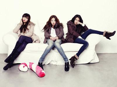 Kecantikan Sulli, Victoria, dan Krystal f(x) Asli Tanpa Oplas?