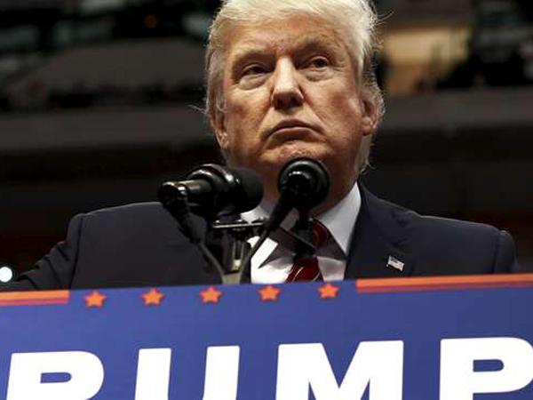 Jika Terpilih Jadi Presiden AS, Donald Trump Janji Tak Akan Terima Gaji
