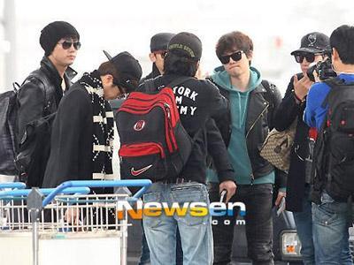 Selamat Datang di Jakarta, 2PM, Sistar, Beast, Eru, dan Infinite!