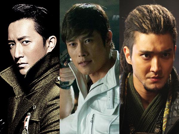 Ini Alasan Aktor-Aktris Asia Mulai Mendominasi Film Hollywood