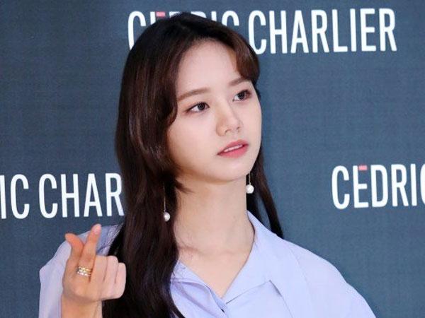 Hyeri Dapat Tawaran Main Drama Sageuk Bareng Yoo Seung Ho