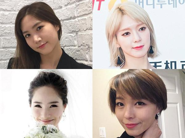 Sederet Idola K-Pop Ini Rela Lepas Status 'Artis' Demi Hidup Sebagai 'Orang Biasa' (Part 1)