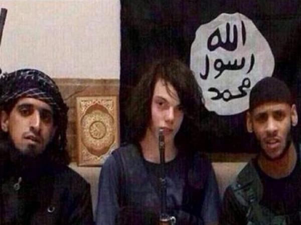 Remaja Australia Tinggalkan 'Suvenir' Sebelum Gabung Dengan ISIS