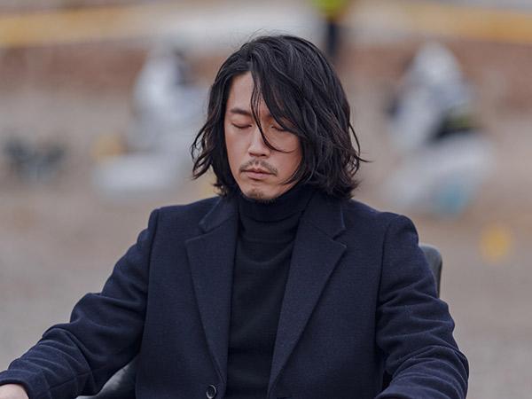 Dibanding 'Voice', Jang Hyuk Sebut Karakternya Lebih Kelam di Drama Terbaru OCN