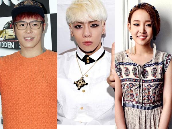 Jonghyun SHINee Ungkap Dua Musisi yang Akan Berpartisipasi di Album Solonya